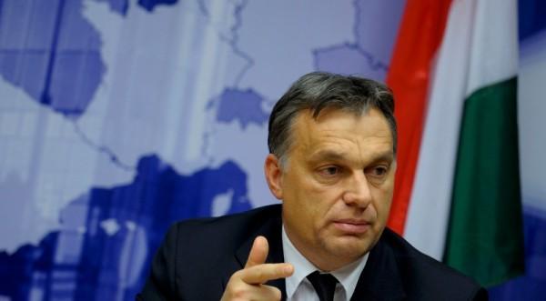 """Унгария навлезе в """"ерата"""" на Виктор Орбан"""
