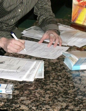 Подаваме данъчните си декларации до 2 май