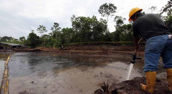 Chevron плаща на Еквадор 18 млрд. долара глоба