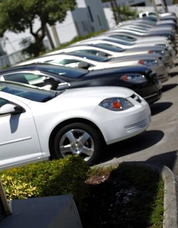 GM продаде най-много коли в САЩ за 2011 г.