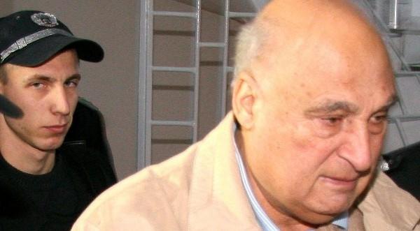 Цар Киро остава в ареста, реши Окръжният съд в Пловдив