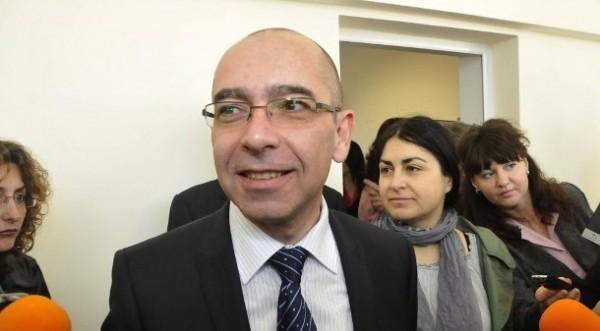 Константинов – най-разпитваният министър за 2011