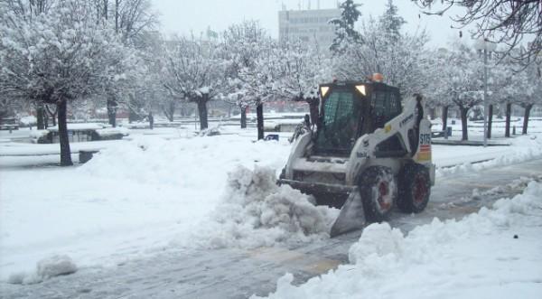 Цветанов свиква извънредно заседание заради снега