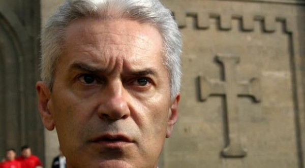 Смъртно наказание за ромските барони, поиска Сидеров