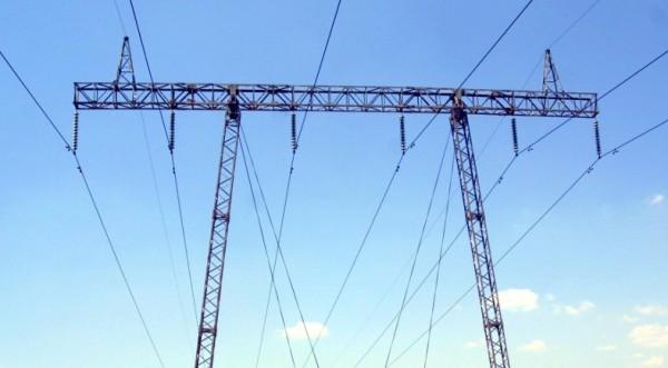 Заради авария изключи 110 kV електропровод