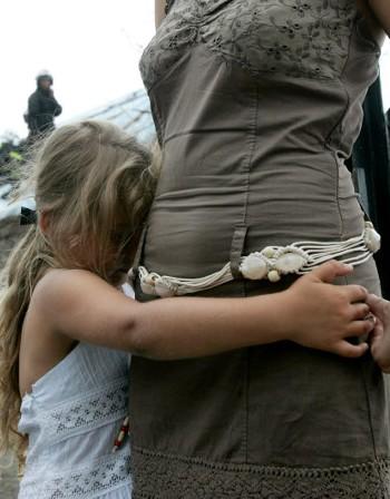 Връзката майка-дете залага успеха в любовта