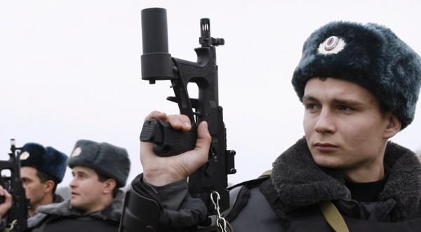 Застреляха руски прокурор и жена му