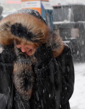 За кого топлото през зимата е най-важно?