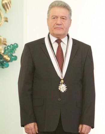 Ангел Марин: Борисов, вземи си ордена