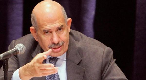 Мохамед ел Барадеи не иска да е президент на Египет