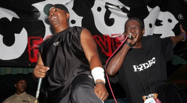 Пионерите в хип-хопа Public Enemy вадят два нови албума