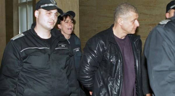 Домашен арест за хванатия с подкуп прокурор