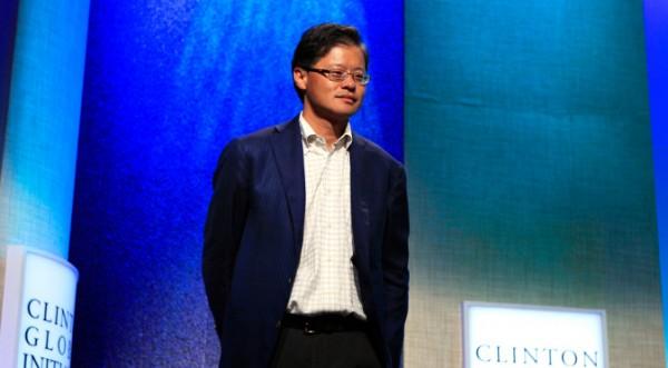 Съоснователят на Yahoo! Джери Янг напусна компанията