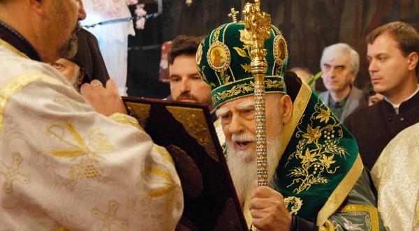 Няма сведения, че патриарх Максим е бил агент на ДС