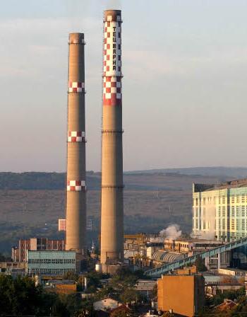 """ТЕЦ """"Варна"""" включва три блока заради стачката в """"Мини Марица"""""""