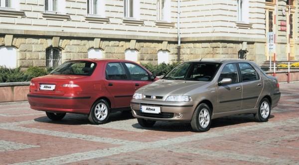 Турция прави своя кола, базирана на Fiat