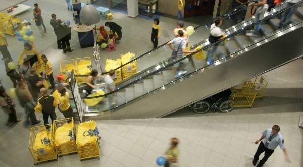 IKEA с рекордна печалба и ръст на почти всички пазари