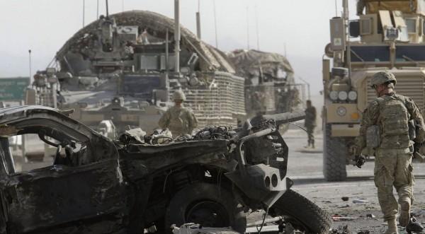 Българин сред убитите при атентата в Афганистан