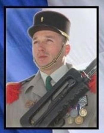 Сержант Свилен Симеонов e убитият българин в Афганистан