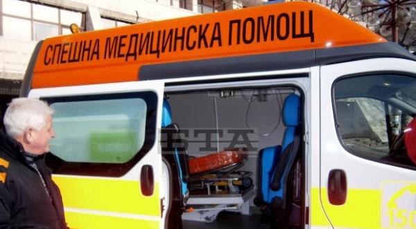 Четирима загинали в катастрофи за денонощието