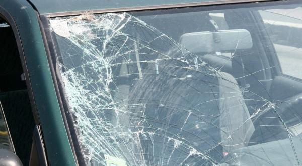 Десет коли във верижна катастрофа във Велико Търново