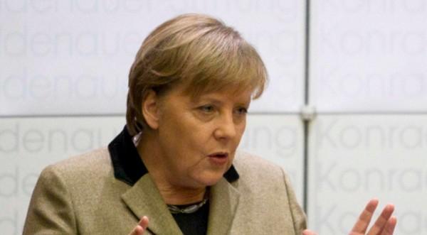 Меркел не иска Европа на две скорости