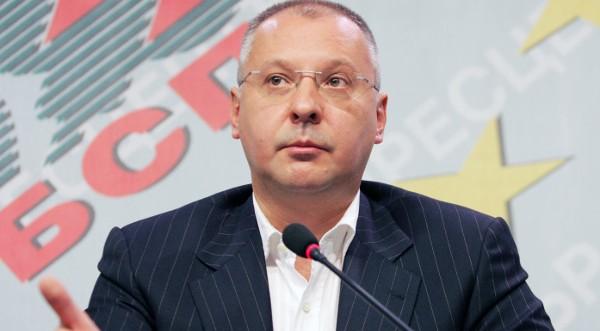 БСП скача на Цветанов, обмисля вот на недоверие
