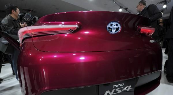 Toyota тихомълком сдаде лидерството си