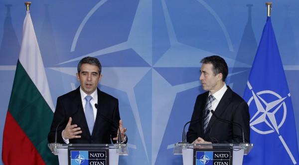 Военното ни разузнаване с ценен принос в НАТО