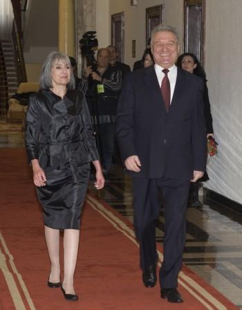 Маргарита Попова защити Марин за помилванията, но...