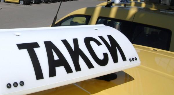 Таксиджия наби клиент заради цигара