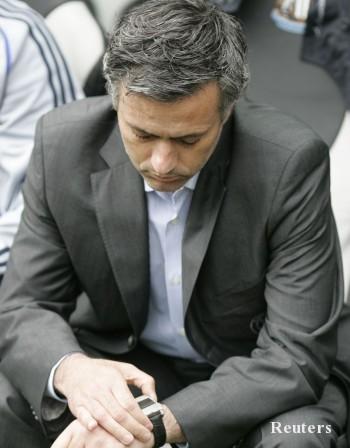 """""""Сън"""" гръмна: Моуриньо се връща в Челси"""