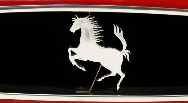 Новата най-скъпа кола e Ferrari GTO - $32 млн.