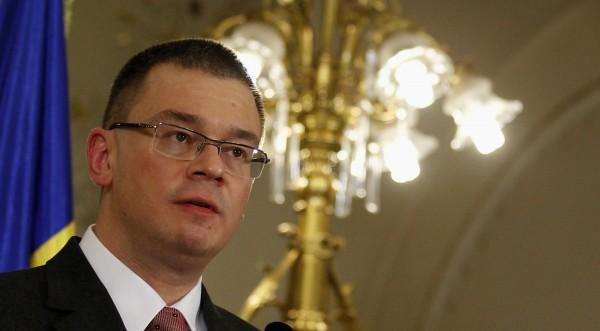Унгуряну съставя новото правителство на Румъния