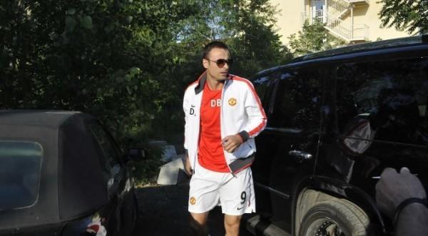 Бербатов се завръща в националния отбор?