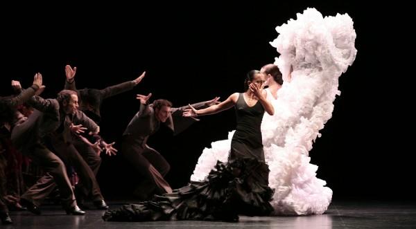 Привършват билетите за спектакъла на Националния балет на Испания