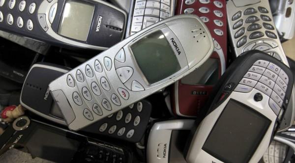 Nokia вече ще прави телефони само в Азия
