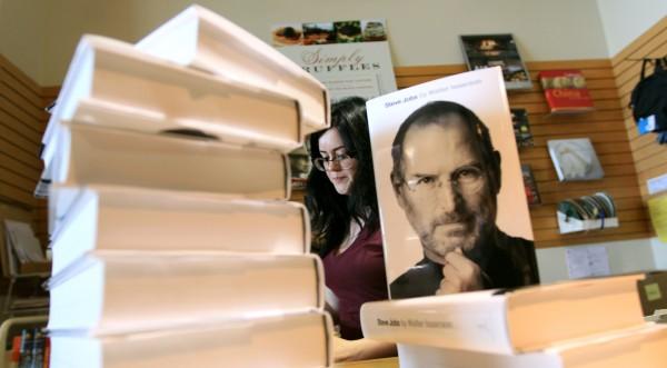 ФБР пусна досието на Стив Джобс