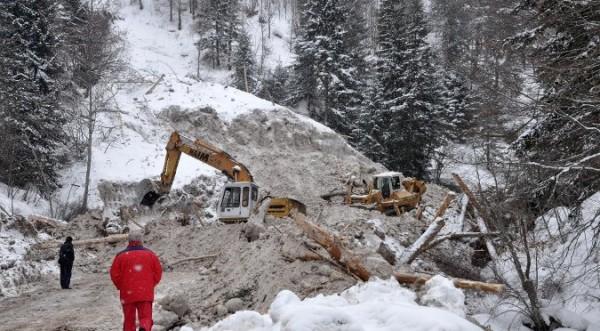 ПСС: Неподходящи са условията за туризъм в планините