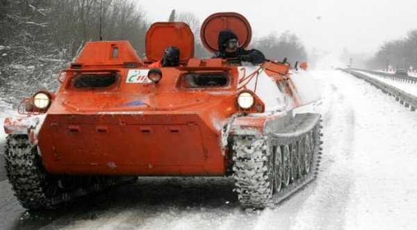 Бедствено положение в Харманли, Любимец и Свиленград