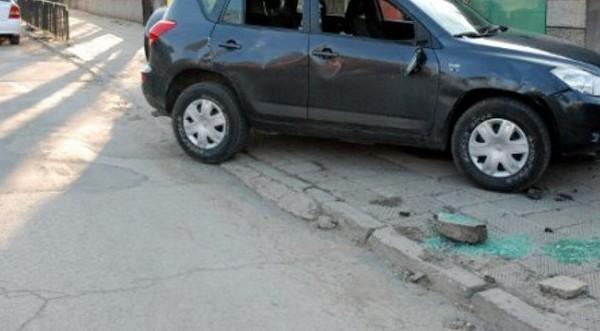 Седем души са ранени при катастрофи през денонощието