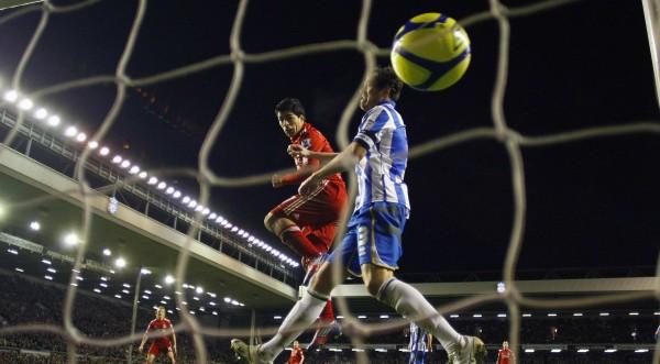 Ливърпул отнесе Брайтън и е на 1/4-финал за ФА Къп