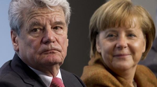 Правозащитник ще е следващият президент на Германия