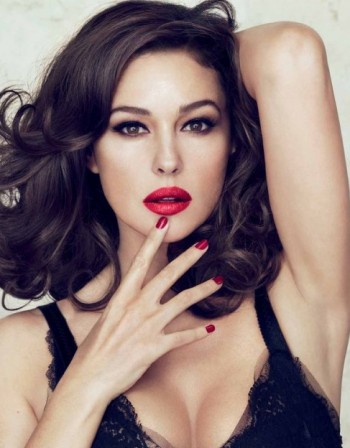 Dolce & Gabbana избраха Моника Белучи