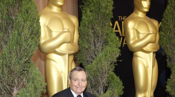 """Журито на """"Оскарите"""" – бели мъже на 62 г."""