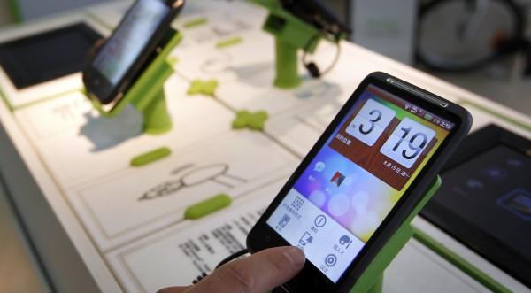 Предвиждат бум на трафика на мобилни данни в Източна Европа
