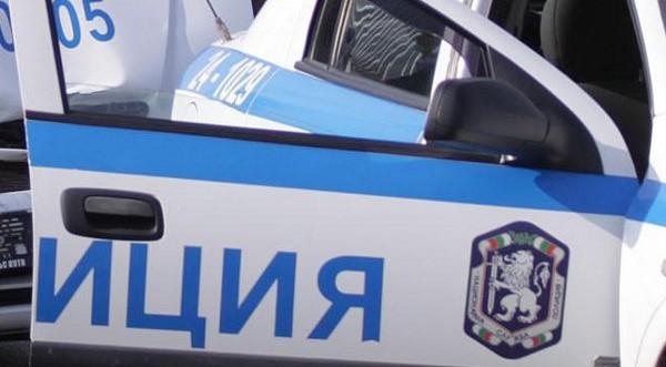 Психично болен рани полицай от Карлово