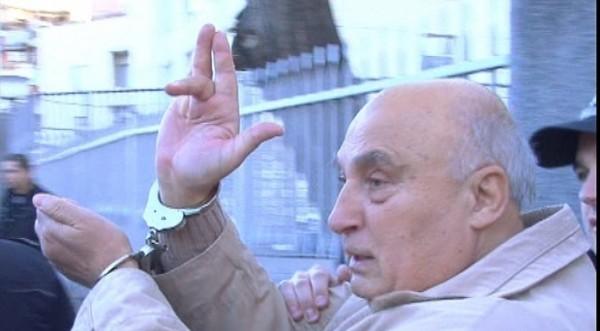 Кирил Рашков с обвинение заради размахания среден пръст