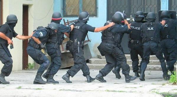 Камери записват спецакции заради полицейското насилие