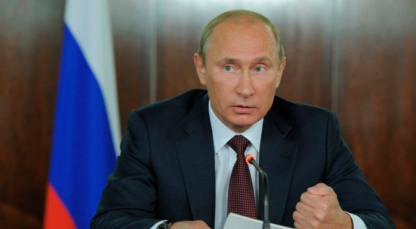 Путин ще спечели убедително президентските избори